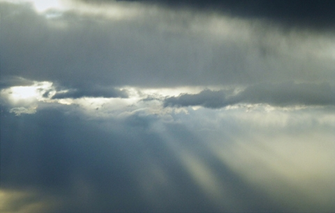 heavenly light